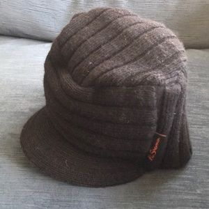 Lot of 2 Hats Kangol & Ben Sherman